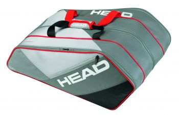 HEAD Elite 12 R Monstercombi