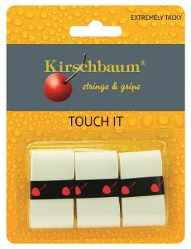 Kirschbaum touch it 3- er