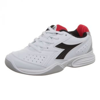 Diadora Tennisschuhe S.Shot Indoor Junior