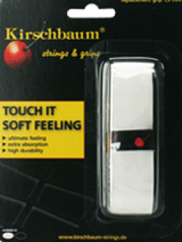 Kirschbaum touch it soft feeling
