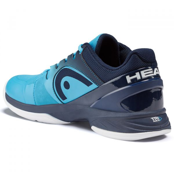HEAD Sprint 2.5 Carpet Teppichschuh Herren